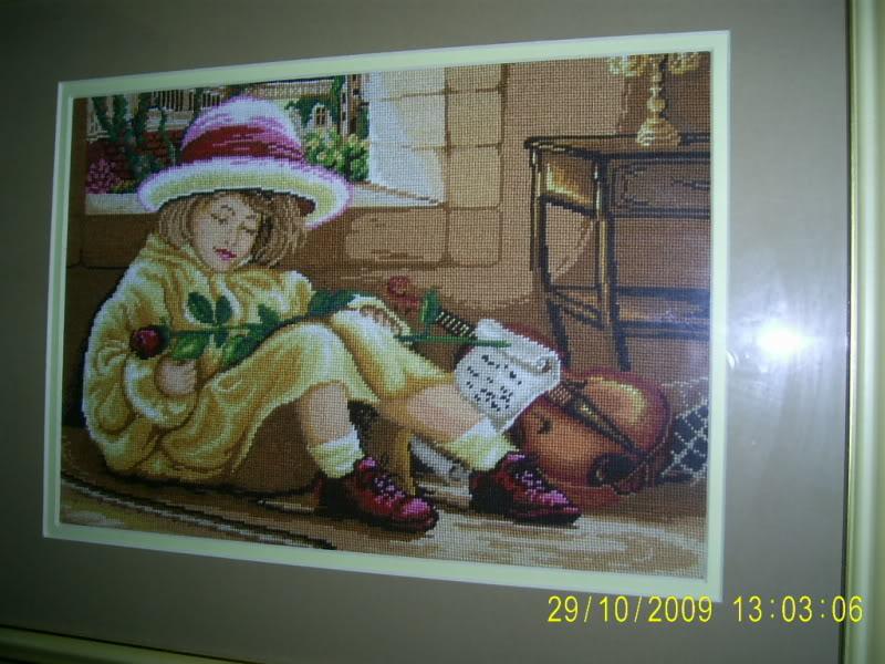 Anasstasia - goblen galerie Goblenuri2