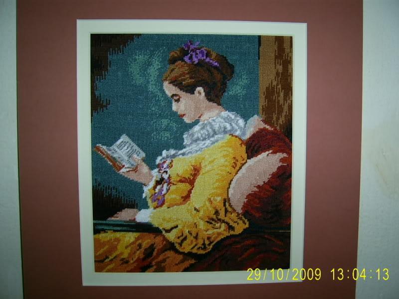 Anasstasia - goblen galerie Goblenuri4