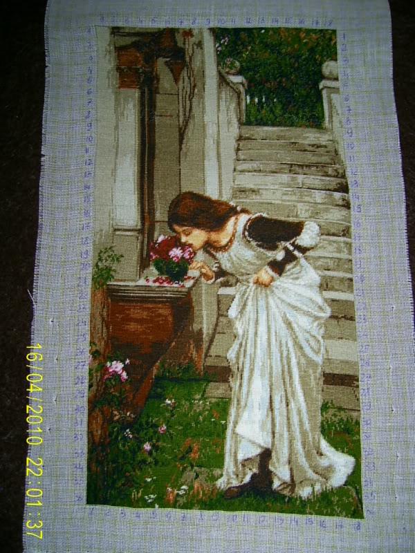Anasstasia - goblen galerie - Pagina 6 Parfumultrandafirilor27