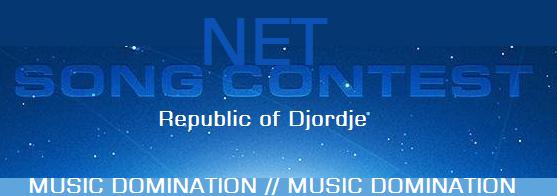 Dobrodošli u Republic of Djordje!!! Opet...:) Logonsc4