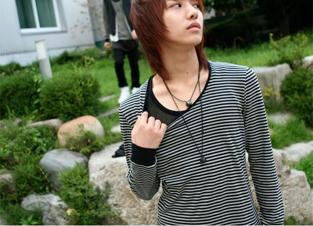 Ulzzang Lee Chi Hoon ChiHoon81c