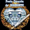 POETA CORAZON DE DIAMANTE