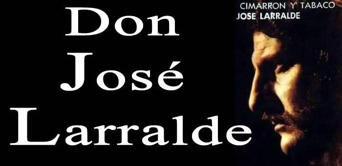 LA ESTATUA DE CARNE de JOSE LARALDE (Recitado) Larraldebann