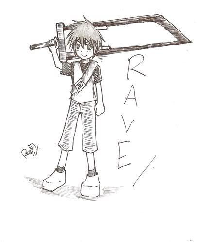 [rangka ได้แค่นี้แล] update[29/10] : I miss you. [SCANNER FAIL] - Page 4 RAVE