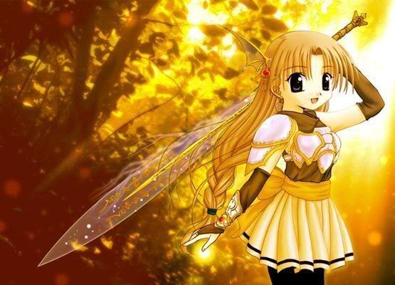 Kensou Gouzen((Done)) Yellow