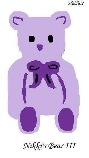 Draw A Build-A-Bear Nikkibear-1