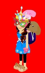 Pictures of your BABV person for grahpic! Jessiespic