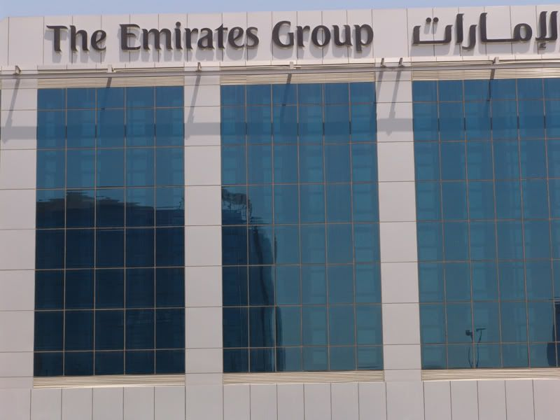 Emirates (EK / UAE) - Pagina 3 DSC02094