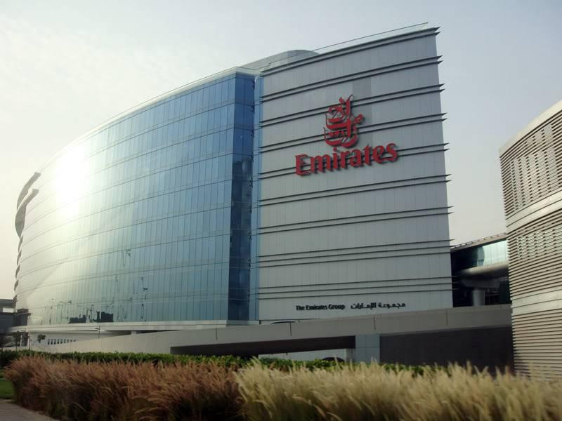 Emirates (EK / UAE) - Pagina 4 DSC03769