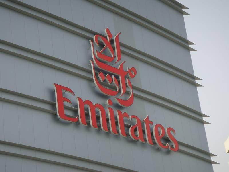 Emirates (EK / UAE) - Pagina 4 DSC03838