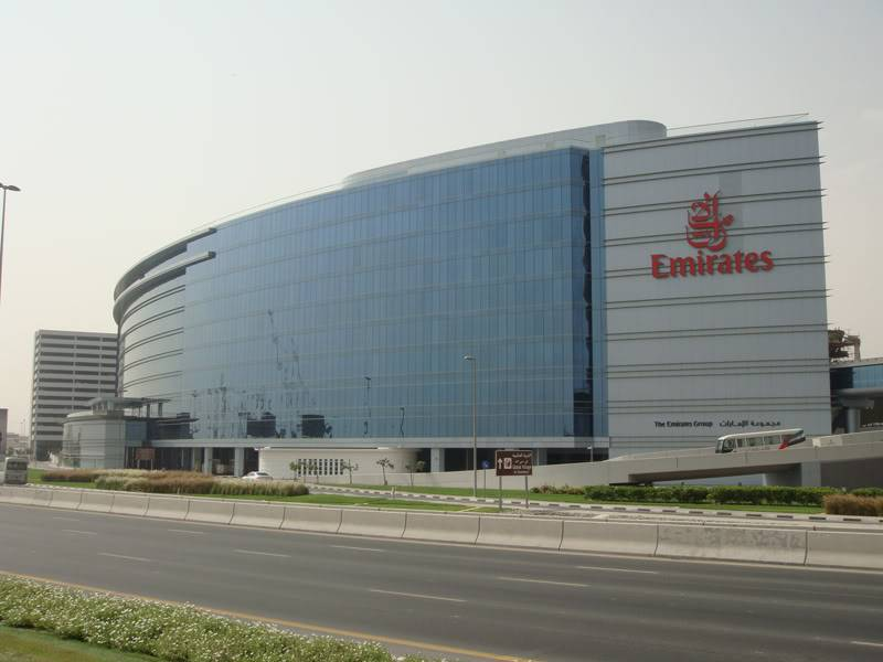 Emirates (EK / UAE) - Pagina 4 DSC03852