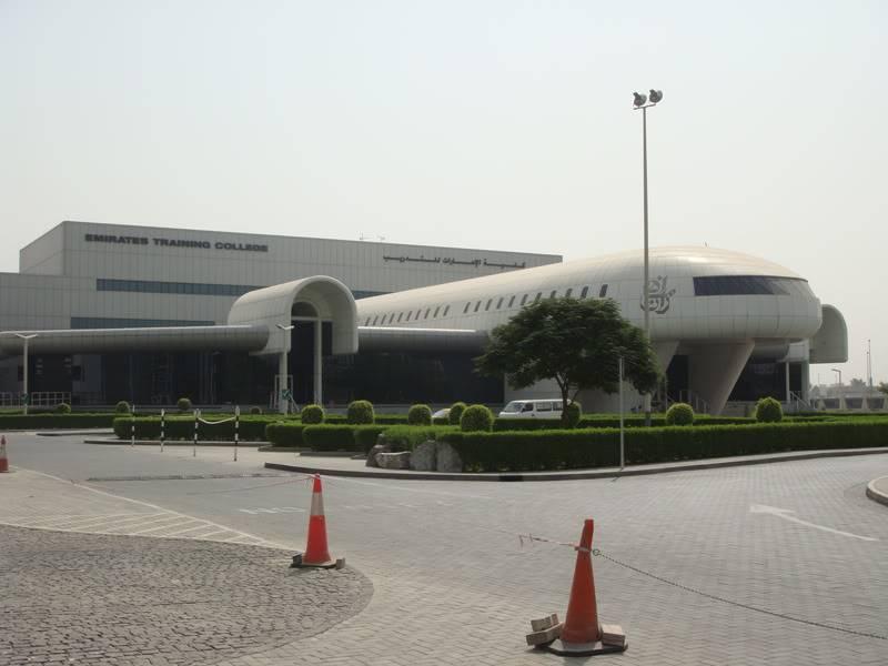 Emirates (EK / UAE) - Pagina 4 DSC03862