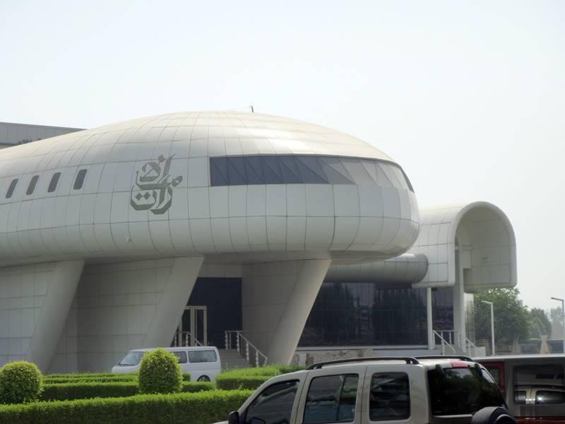 Emirates (EK / UAE) - Pagina 4 DSC03864