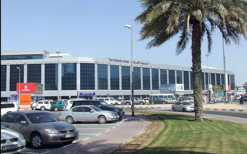 Emirates (EK / UAE) - Pagina 3 EKheadquarters