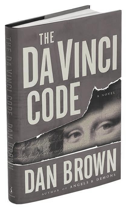 كيف ولكن Da_Vinci_Code