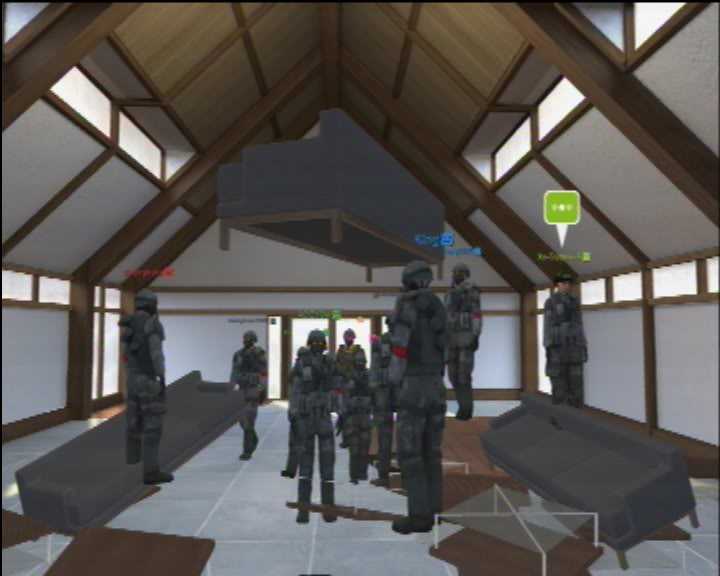 HELGAST INVADE HOME UVS090417-006