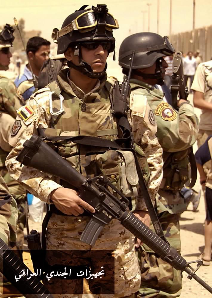 تجهيزات و ملابس الجندي العراقي IraqiArmy-001copy
