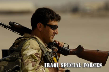 دلتا فورس العراقية صور و فيديو و شرح IraqiSWATSoldiershutgun
