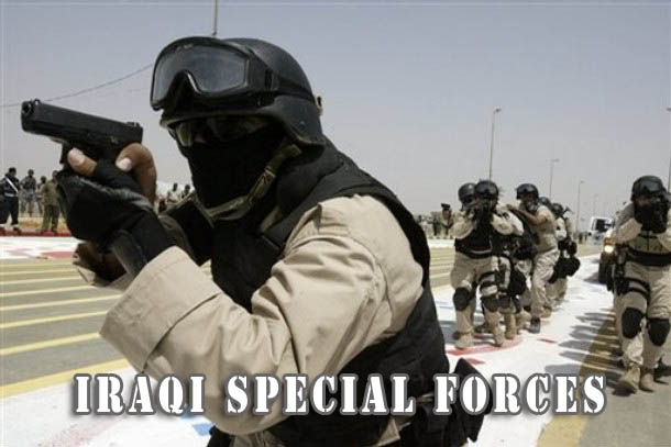 دلتا فورس العراقية صور و فيديو و شرح Iraqiswat14