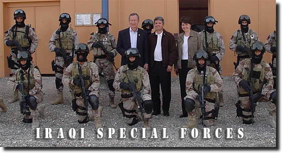 دلتا فورس العراقية صور و فيديو و شرح Iraqiswatteam