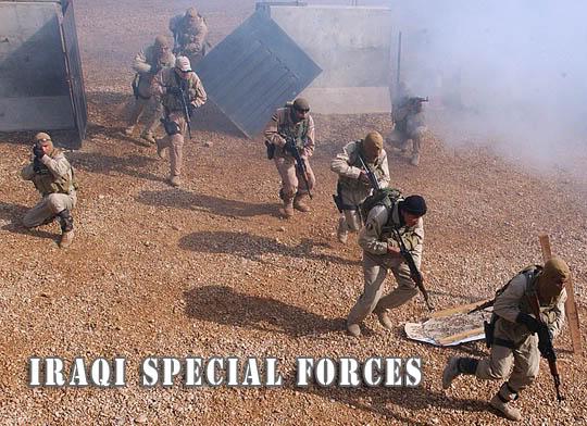 دلتا فورس العراقية صور و فيديو و شرح Isf1