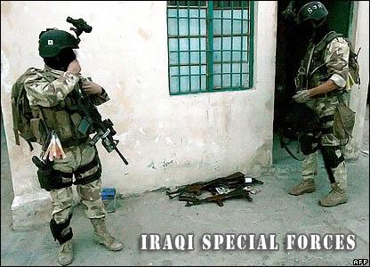 دلتا فورس العراقية صور و فيديو و شرح Isof1