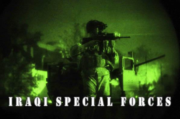 دلتا فورس العراقية صور و فيديو و شرح N3