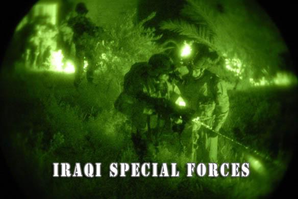 دلتا فورس العراقية صور و فيديو و شرح N6