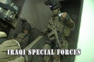 دلتا فورس العراقية صور و فيديو و شرح Specialman