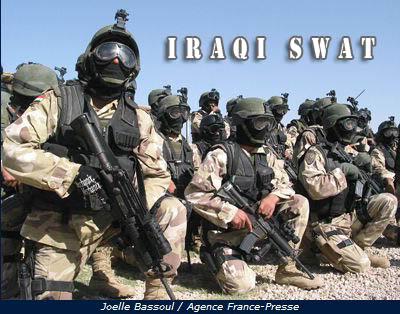 دلتا فورس العراقية صور و فيديو و شرح Swatiraq
