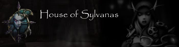 House of Sylvanas