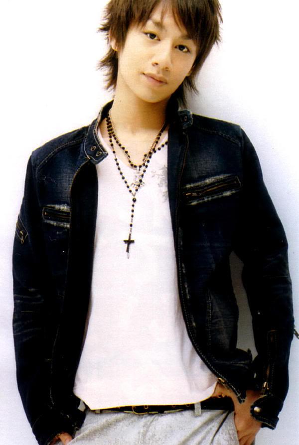 KAT-TUN Yuichi9