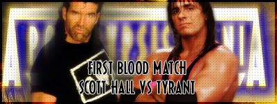 ApocalypsisMania 5 Firstbloodmatch