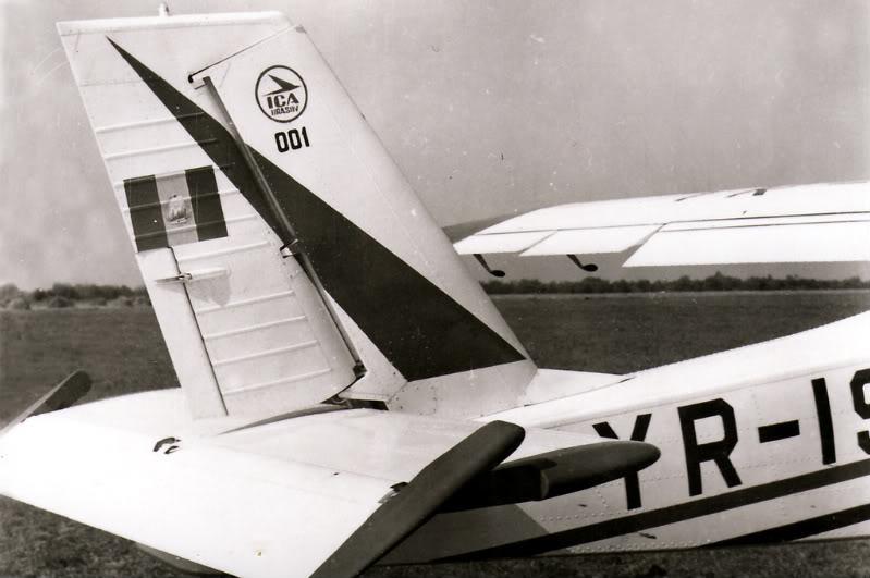 IAR-824 Albumtata25IS-24
