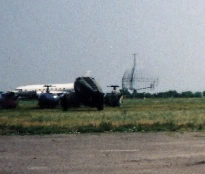 Aeronave si Aeroporturi in Romania - Din Trecut pana in Prezent - Pagina 2 IL14