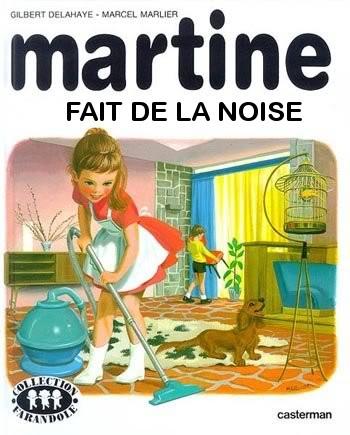 Martine En Folie ! - Page 2 MARTINENOISE-1