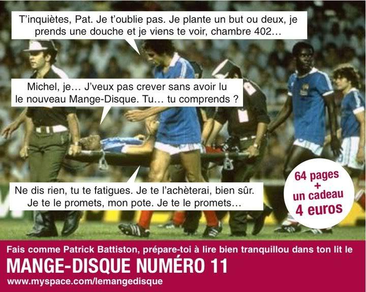 Zic' Presse Magazine Mange-disqueN11quatro
