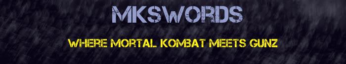 MKSwords