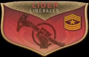 Lider:Liberales