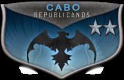 Cabo:Republicanos