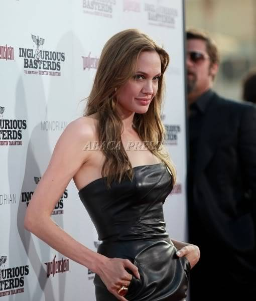 Premiere Inglourious Basterds in Hollywood - 10.08.2009 3e726be43822e4cd39316a2d8f640007163