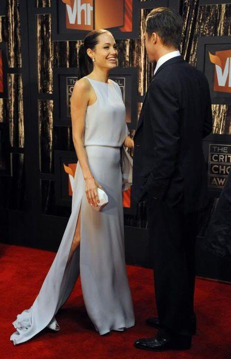 Brad and Angelina Movie Premieres  - Page 5 Critics-Choice-Awards-5