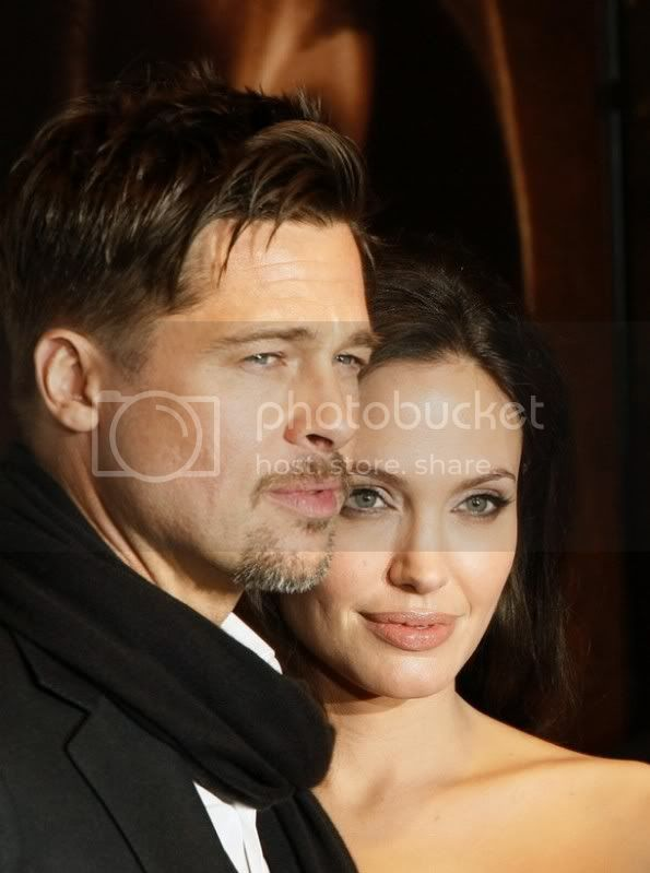 Brad and Angelina Movie Premieres  - Page 3 610x-18