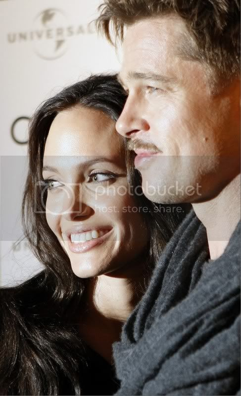 Brad and Angelina Movie Premieres  - Page 3 610x-24