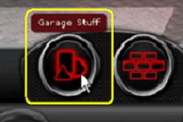 Customize Your Garage! Garagestuff