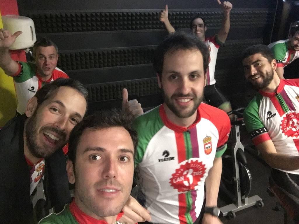 """MASTERCLASS  CICLO CON """"LA SEÑO"""" !!! VIERNES 12 FEBRERO 2016 - 20.00 h IMG_0144"""