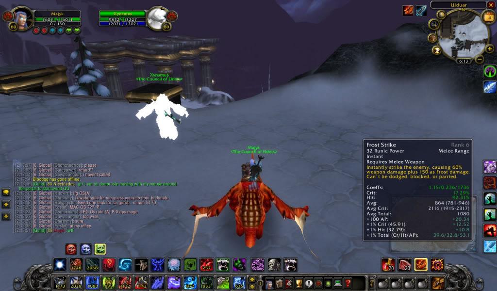 snowman-cow version WoWScrnShot_060309_121359