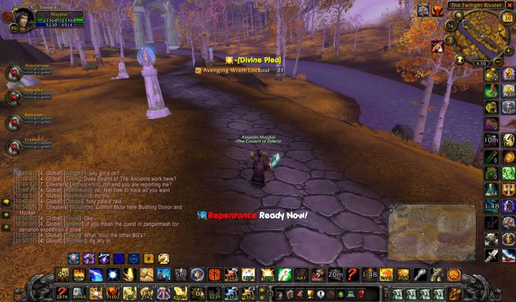 "Not another ""Post your UI"" topic... - Page 3 WoWScrnShot_063009_105019"