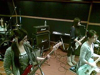 SCANDAL Instruments Thread Haruna-cahnusingThinline