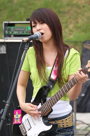 SCANDAL Instruments Thread Haruna02